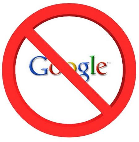 noGoogle