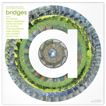 Bridges - Cover