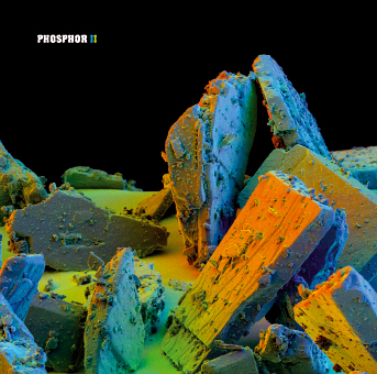 PHOSPHOR 2 - Cover